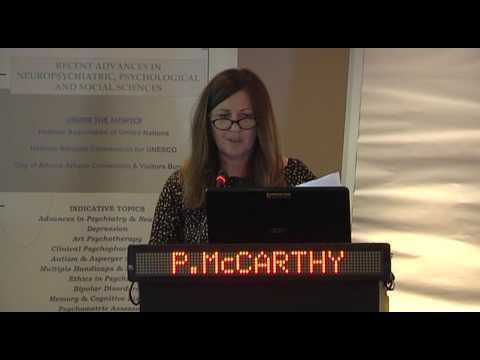 Annual International Conference of APPAC 2016/ P.McCARTHY