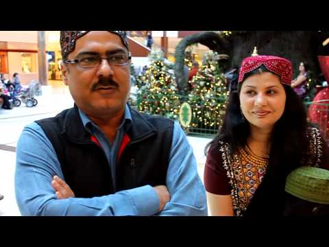 Sindhi Topi Day in Calgary , Canada Part 2