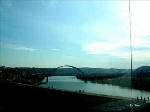 Frank Black --- I'm Not Dead I'm In Pittsburgh