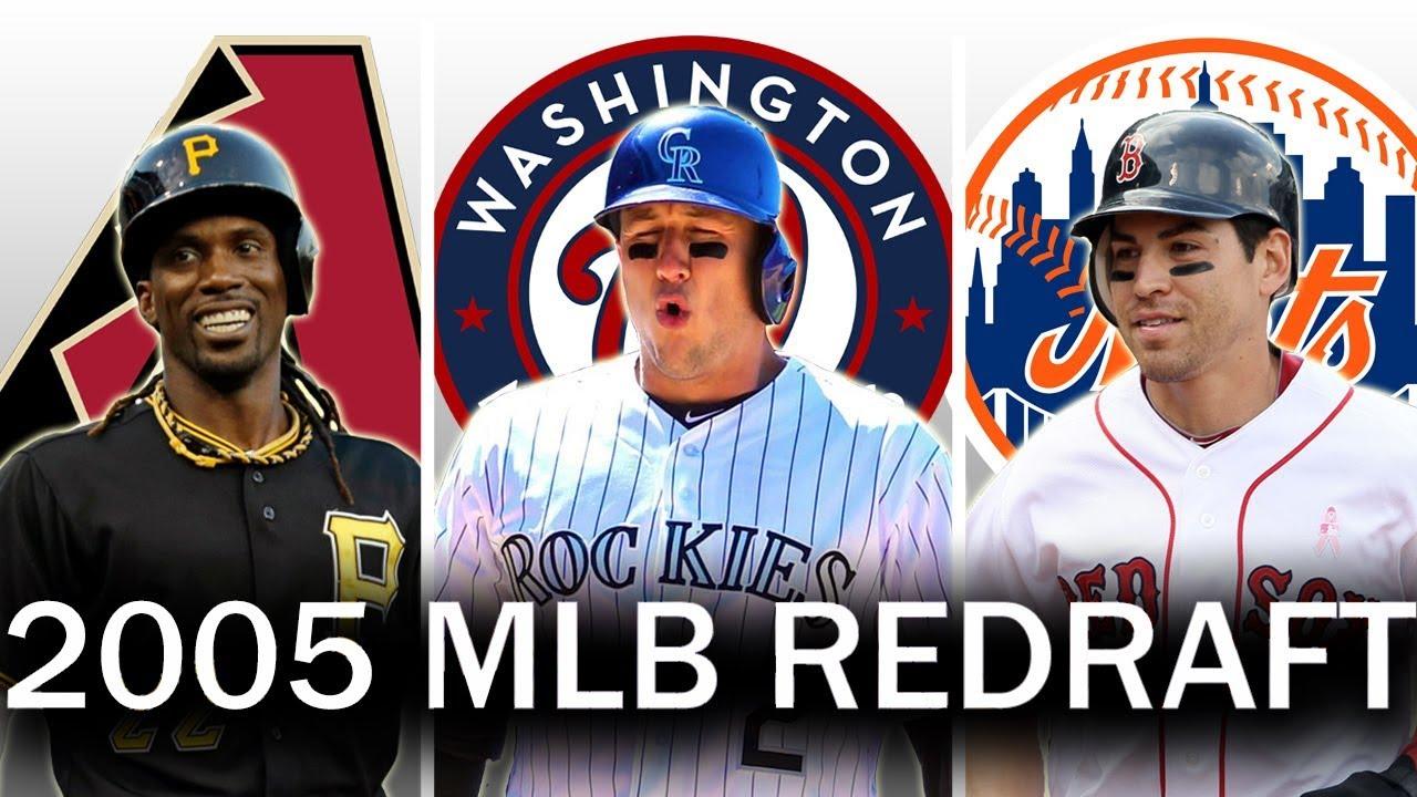 2019 MLB Draft Coverage