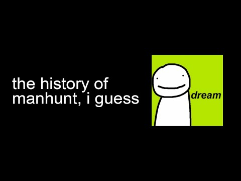 the entire history of manhunt, i guess