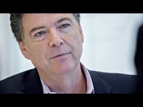 Former FBI Director James Comey testifies on possible ties between Trump campaign and Russia, From YouTubeVideos