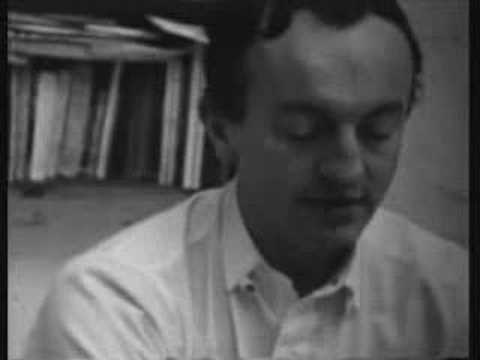 "Frank O´Hara reads ""Having a coke with you"""