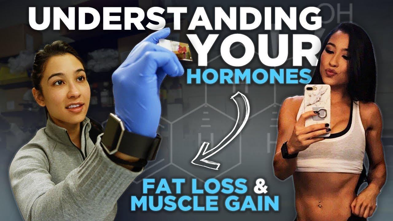 Understanding Your Hormones For Fat Loss & Muscle | The Women's Series Ep. 2