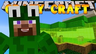 Minecraft Crazy Craft 3.0 : THE LITTLE LIZARD TREE HOUSE #42