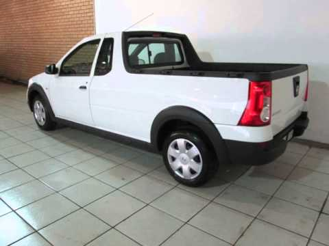 2015 NISSAN NP200 1.6 16V (airbags) Auto For Sale On Auto Trader South Africa