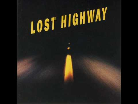 Lost Highway / Angelo Badalamenti - Red bats with teeth