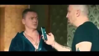 """Сериал """"Физрук"""" 3 сезон.(Фома снова на воле)."""