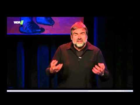 Volker Pispers - 90. Kabarettfest beim WDR 5 vom April 2015