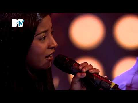 "Unplugged ""I feel Good"" Shilpa Rao, Teri Meri ..."