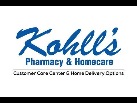 Urological Supplies - Kohll's Pharmacy & Homecare