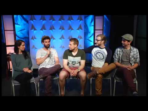 What or Who Influences Rend Collective Experiment