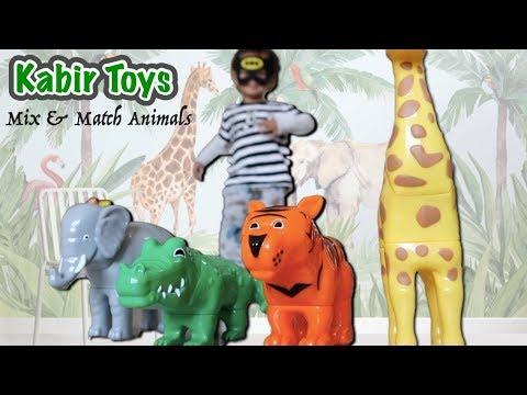 mix-&-match-magnetic-animals- -learn-&-pretend-play-with-kabirpayet