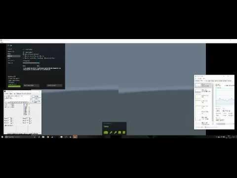 HTC Vive Grey Screen Problem