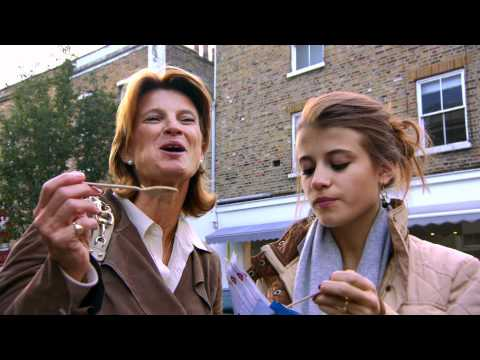 Everybody Love Love Jhal Muri Express - Eat St. Season 3