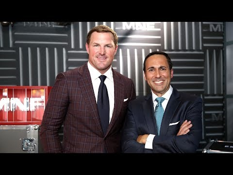 Will Monday Night Football Cut Jason Witten After The Analyst Went 0 For 65 While Talking?
