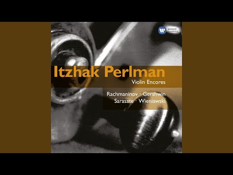 Souvenir d'un lieu cher, Op. 42: III. Mélodie. Moderato con moto (Arr. for Violin and Piano by...