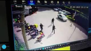 Kamera zilivyoyanasa magaidi wakati wa Shambulio la Riverside, Nairobi