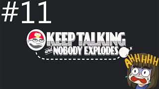 Keep Talking and Nobody Explodes with Northernlion [Episode 11] We pro now!