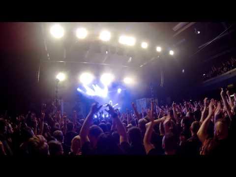 Machine Head Darkness Within Live@columbiahalle, Berlin
