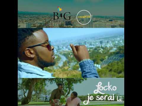 Locko - Je serai là (Official teaser video)