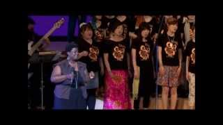 Right By Your Side/ゴスペルスクエア feat.LaTonya (第4回GOSPEL FOR PEACE)