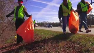 Cheaux Love Community CLEAN UP 2017