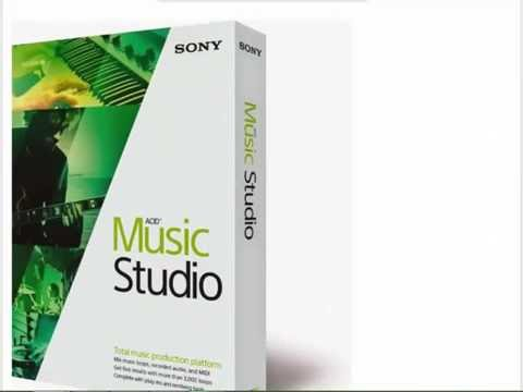 MAGIX ACID Music Studio 10.0 Build 152 AND Keygen is Here! OCTOBER 2016