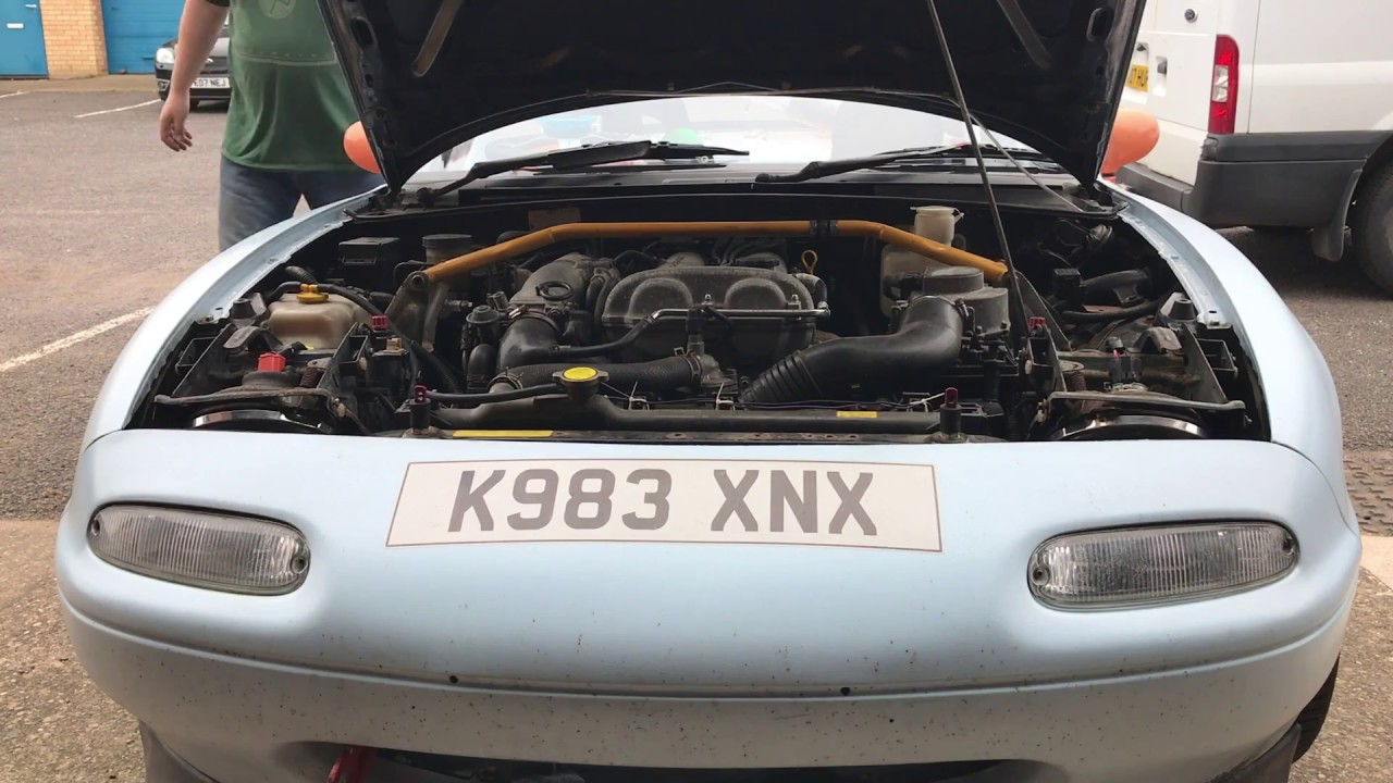 Mazda Mx5 Melted Headlight Connector Repair