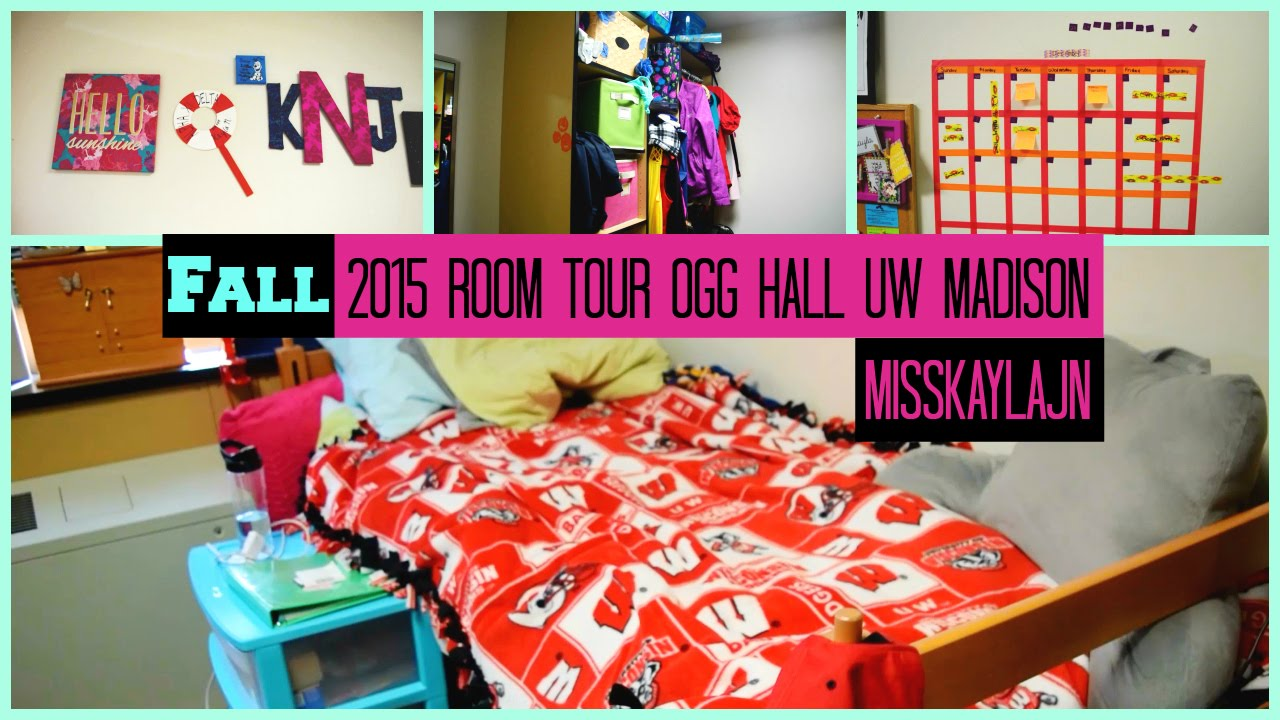 Fall 2015 dorm room tour ogg hall uw madison misskaylajn youtube fall 2015 dorm room tour ogg hall uw madison misskaylajn publicscrutiny Choice Image