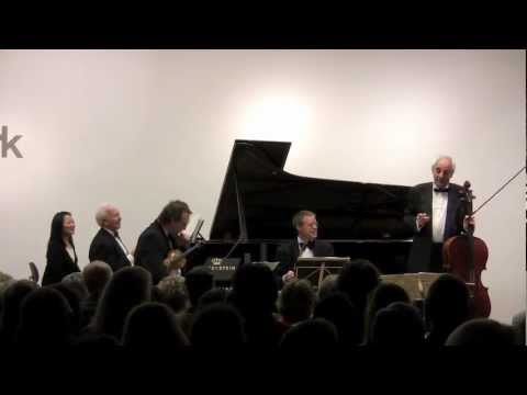 Gililov Quartett - Richard Strauss - Ständchen