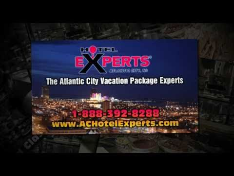 Atlantic City Vacation Packages