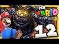 Le Clown Ennemi  | Super Mario 3d World Episode 12 Co-op Nintendo