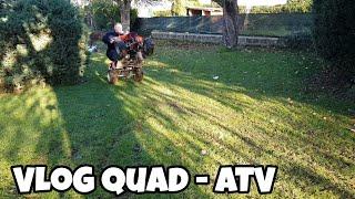 VLoG Quad ATV.