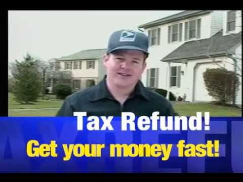 Federal Direct Tax - Broadcast Marketing Material
