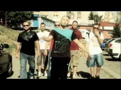 Kwonel, Crni Zvuk, Fan, Koel, Dare, Nazar - Moj Grad (OFFICIAL VIDEO)