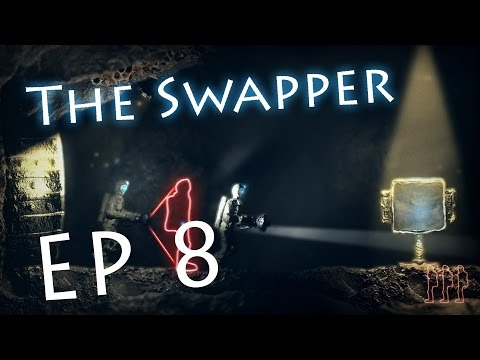 The Swapper | Ep 08 | Time to venture into the unknown
