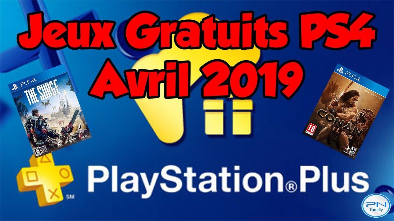 Playstation Plus Juni 2019