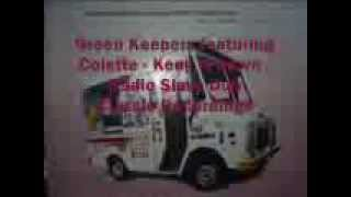 Green Keepers featuring Colette - Keep It Down - Radio Slave Dub