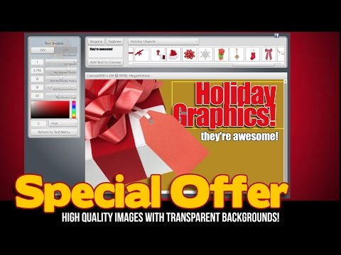 Holiday Graphics