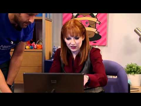 The IT Crowd- Browser