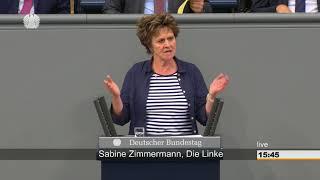 Sabine Zimmermann: Bundesregierung spart jährlich 5 Milliarden Euro auf dem Rücken armer Familien