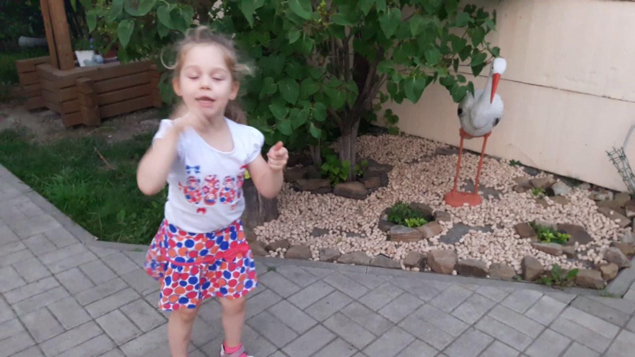 Песня куклы-неваляшки - YouTube