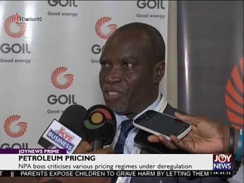 FPSO to shutdown again - Joy Business Prime (30-6-16)