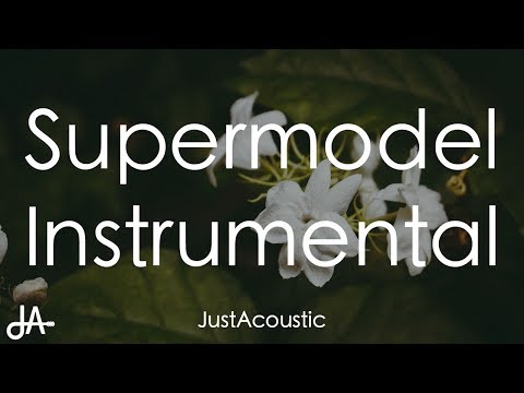 Supermodel - SZA (Acoustic Instrumental)