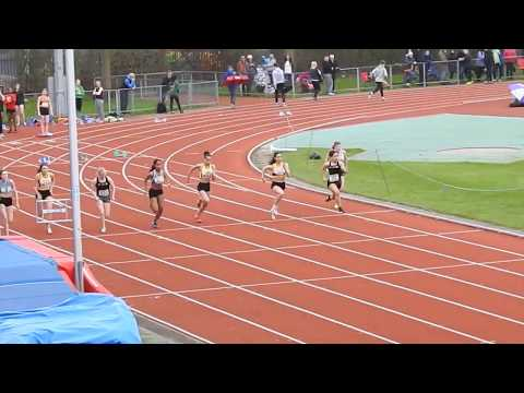 Loughborough open meeting 2018