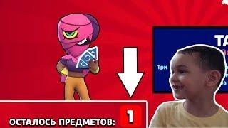 ТИМУР ВЫБИЛ 2 БРАВЛЕРОВ РАЗОМ