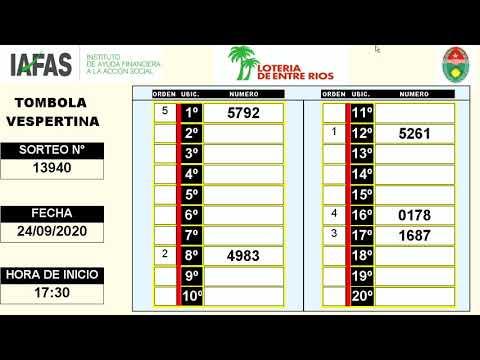 Vespertina 24 09 2020
