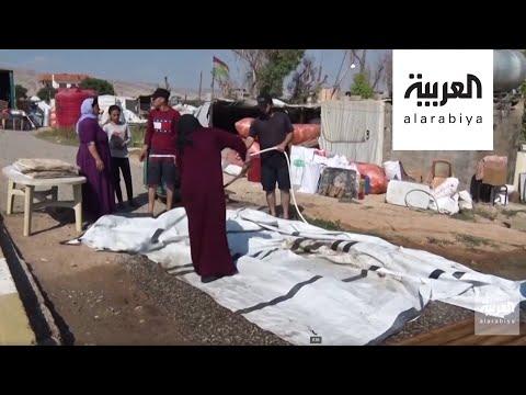 مئات النازحين الأيزيديين يعودون إلى سنجار مع تفاقم معاناتهم بسبب كورونا  - 00:59-2020 / 7 / 8