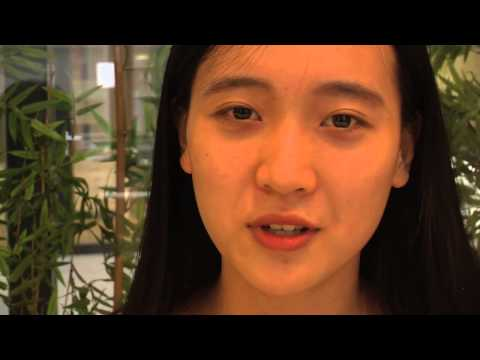What chinese students think about europeans? / 3